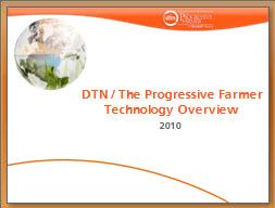 DTN Technology Tour