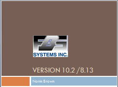 Version 10.2 8.13