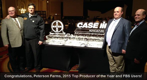 Farm Journal Top Producer