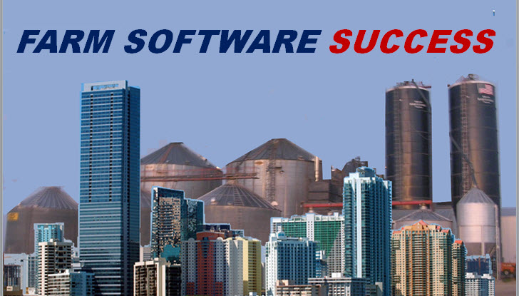 Farm Software Success Generic