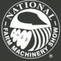 National Farm Machinery Logo