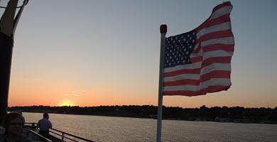 Flag Ship 6