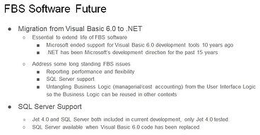 Software Future