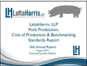 LH Pork COP