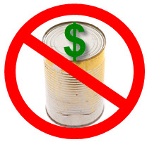 Canned Accounting
