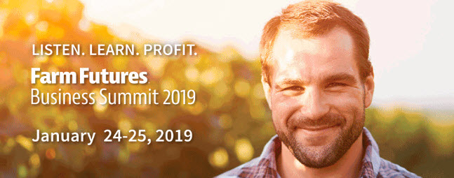 Farm Futures Business Summit