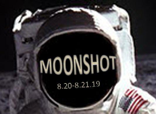 Moonshot-1